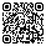 CanCare Centre Online Donation QR Code